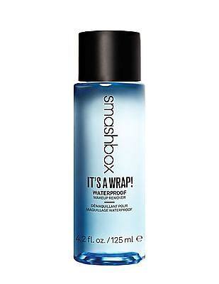 Smashbox It's a Wrap! Waterproof Makeup Remover