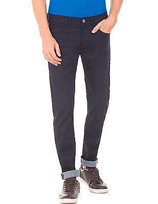Izod Dark Wash Slim Fit Jeans