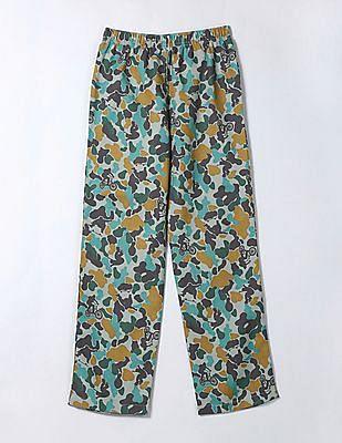 GAP Boys Printed PJ Pants