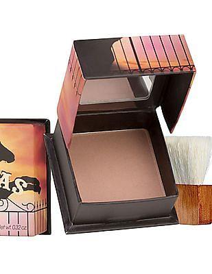 Benefit Cosmetics Dallas Dusty Rose Face Powder - Pink