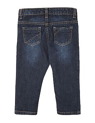 Donuts Boys Stone Wash Jeans
