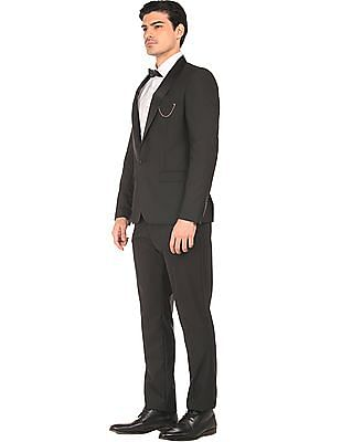 Arrow Single Breasted Slim Fit Suit