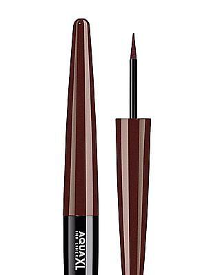 MAKE UP FOR EVER Aqua Xl Ink Liner - L80 - Lustrous Plum