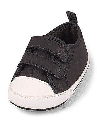 The Children's Place Baby Low Top Sneakers