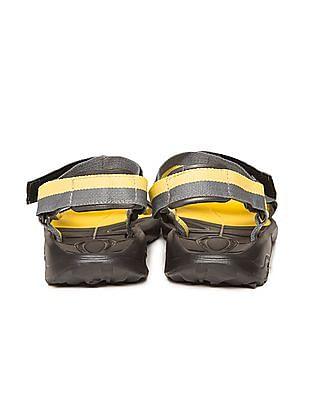 Colt Multi Strap Colour Block Sandals