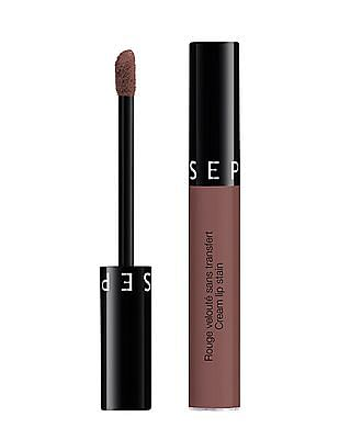 Sephora Collection Cream Lip Stain - 44 Purple Sunset
