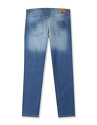 Newport Slim Fit Low Rise Jeans