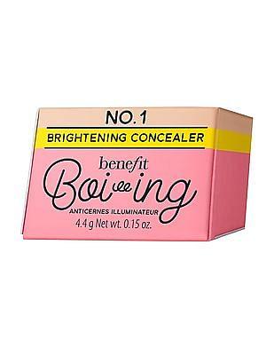 Benefit Cosmetics Boi-ing Brightening Concealer - 1