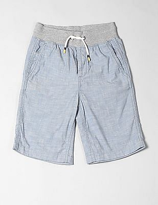GAP Boys Pull-On Shorts