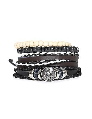 Unlimited Assorted Bracelets - Pack Of 4