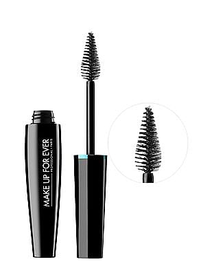 MAKE UP FOR EVER Aqua Smoky Lash Waterproof Mascara - Black