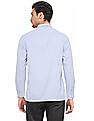 Excalibur Assorted Long Sleeve Mitered Cuff Shirt - Pack Of 2