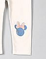 GAP Baby Disney Mickey Mouse And Minnie Mouse Leggings
