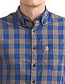 U.S. Polo Assn. Regular Fit Check Shirt