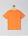 GAP Toddler Boy Graphic Short Sleeve T-Shirt