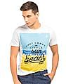 Bayisland Printed Regular Fit T-Shirt