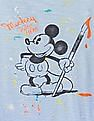 GAP Baby Disney Mickey Mouse Graphic T-Shirt