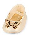 The Children's Place Baby Girls Butterfly Ballet Flat