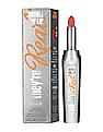 Benefit Cosmetics They're Real Double The Lip - Lip Stick And Liner In One - Lusty Rose