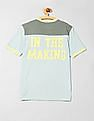 GAP Boys Short Sleeve Football Tee