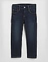 GAP Toddler Boy Superdenim Slim Jeans With Fantastiflex