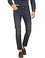 Nautica Stone Washed Whiskered Jeans