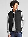 GAP Quilted Down Gilet Jacket